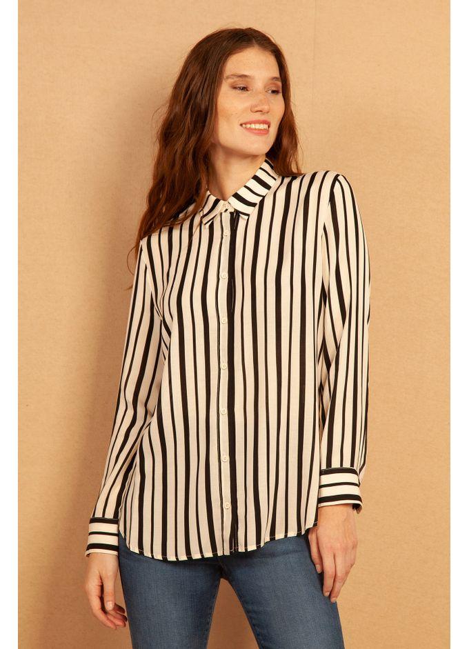 Camisa-Stripe-Negro-40