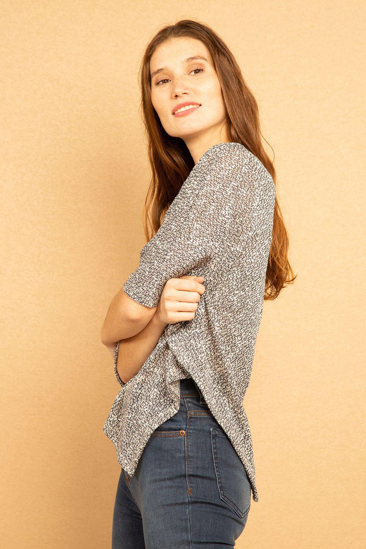 Sweater-Tie-Azul