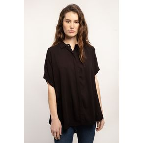Camisa-Carfont-Negro