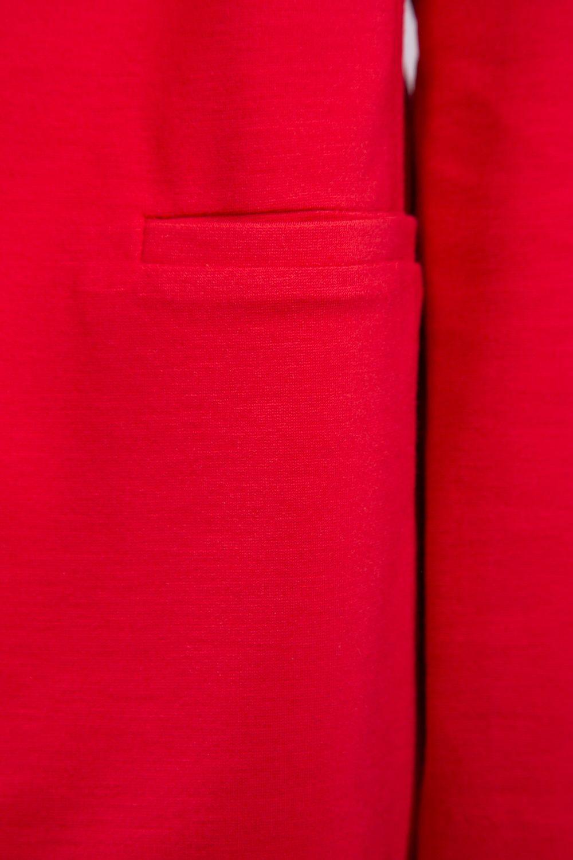 Blazer-Delevi-Rojo-40
