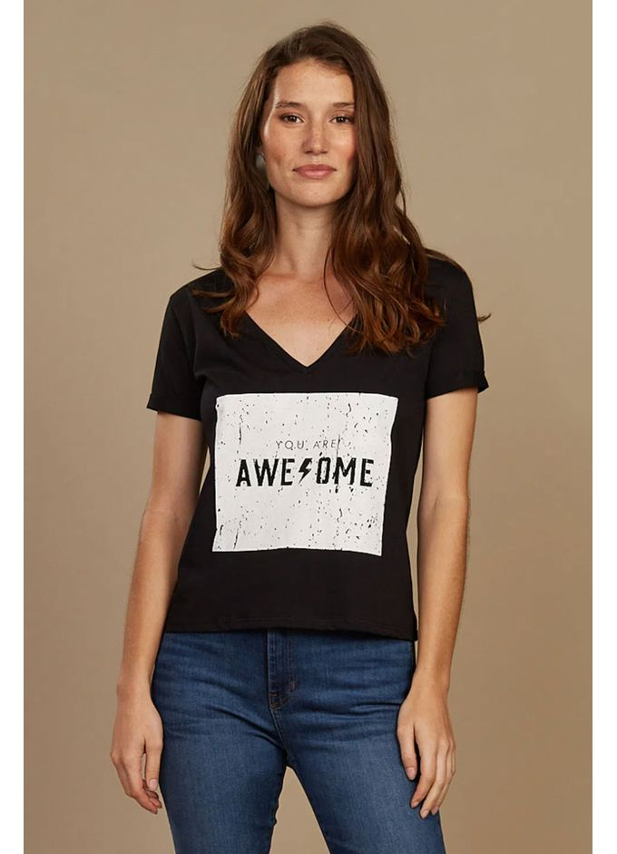 Remera-Awesome-Manga-Corta-Negro-40