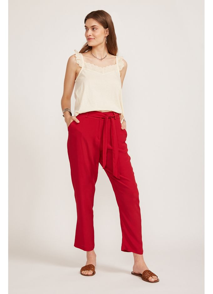 Pantalon-Timber-Rojo-40
