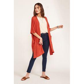Kimono-Barfu-Ladrillo-Uni