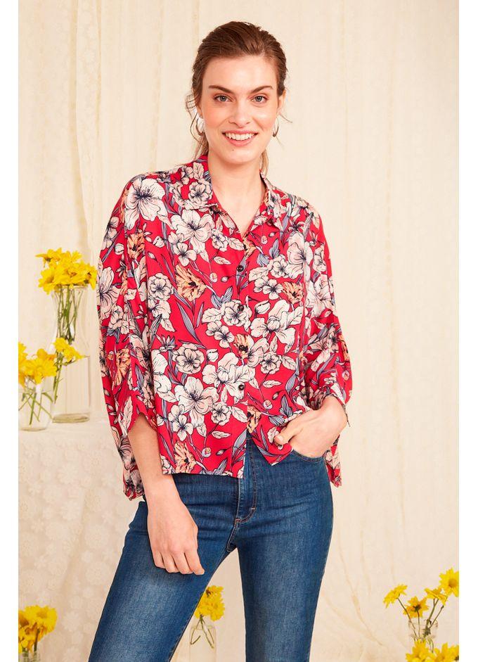 Camisa-Colombia-Print-Fucsia-38