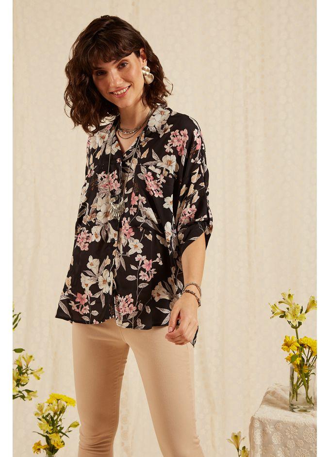 Camisa-Leandra-Print-Negro-42