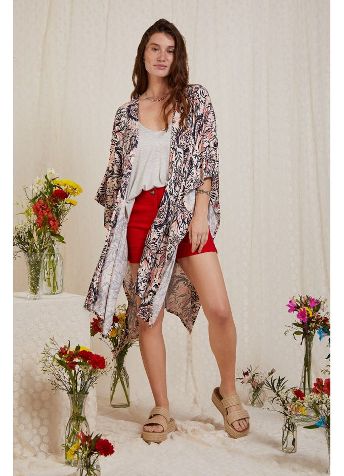 Kimono-Boho-Print-Coral-UNI