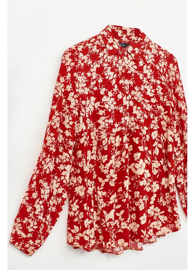 Camisa-Suyin-Print-Rojo-38