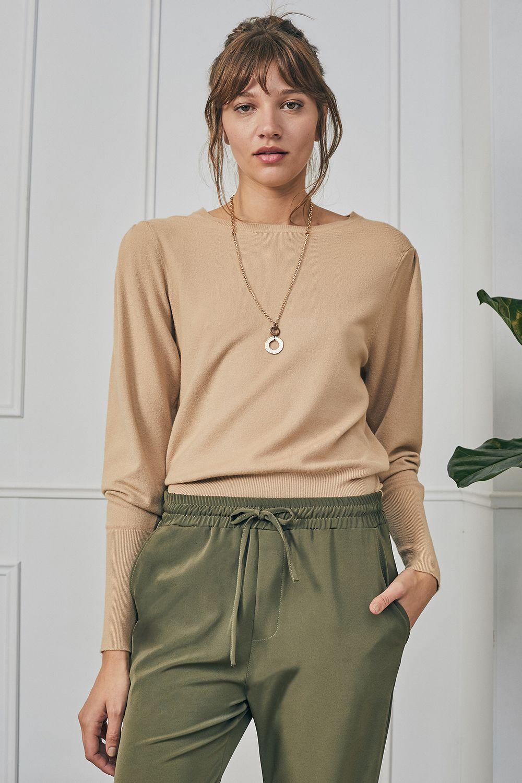 Sweater-Escorpio-Beige-44