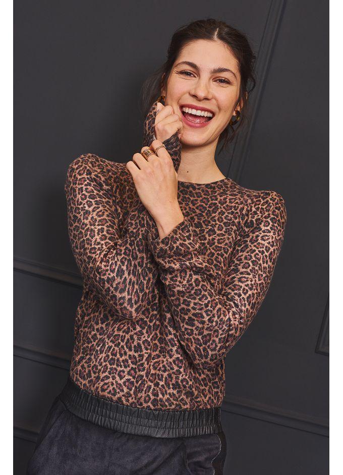 Sweater-Mercurio-Print-Marron-40