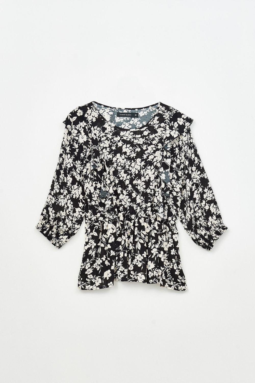 Blusa-Chains-Print-Negro-38