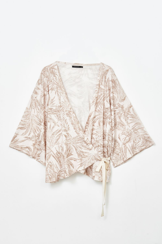 Kimono-Gry-Print-Beige